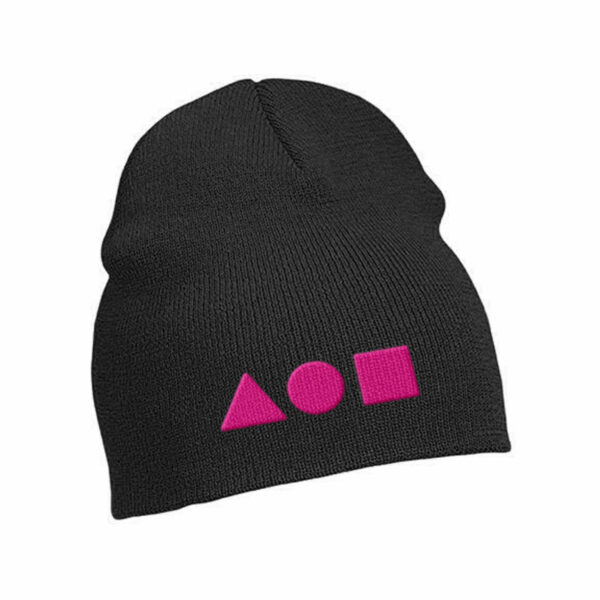Cappello invernale COOL PINK