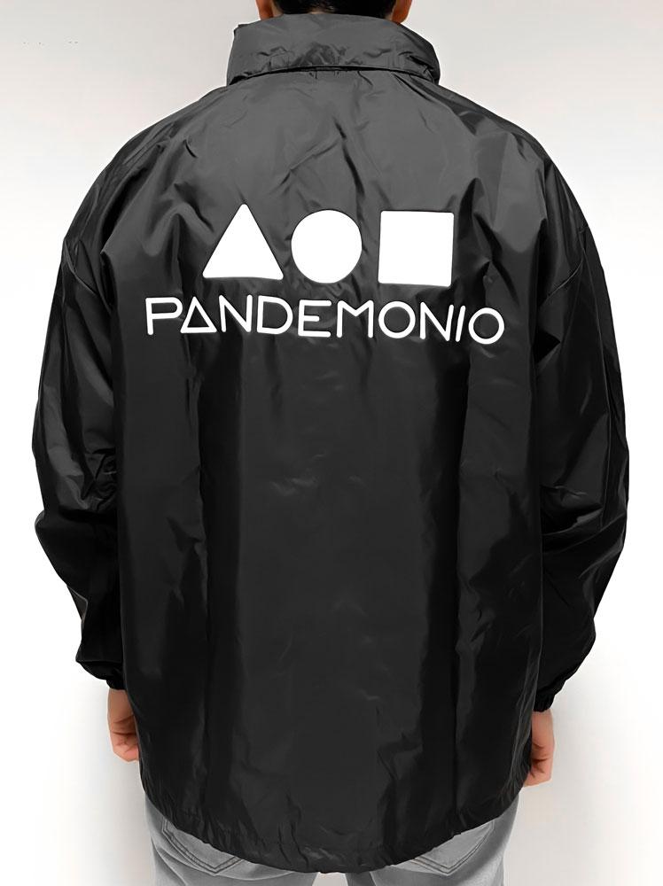 K-Way - Pandemonio