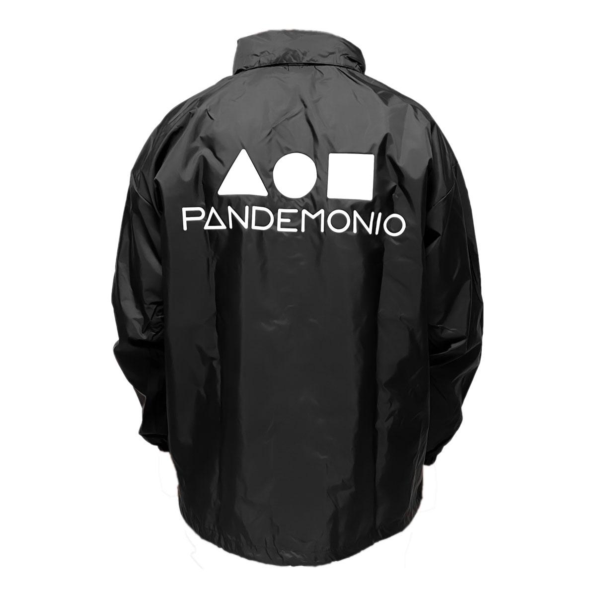 K-Way Pandemonio