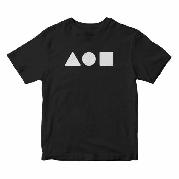 T-Shirt Uomo Pandemonio