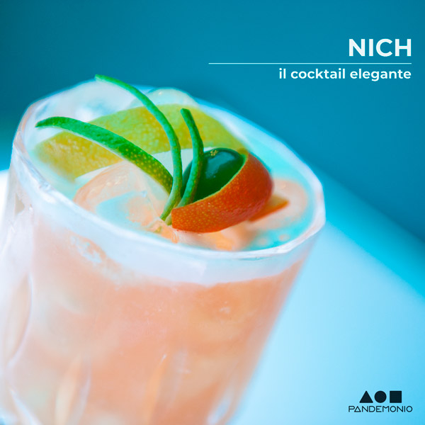 Nich Cocktail - Pandemonio Spoleto