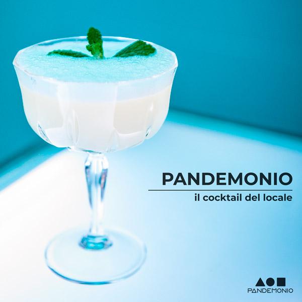 Pandemonio Cocktail - Pandemonio Spoleto